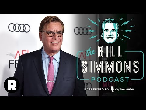 Aaron Sorkin, Kyrie's Leadership, And Million Dollar NFL Picks | The Bill Simmons Podcast