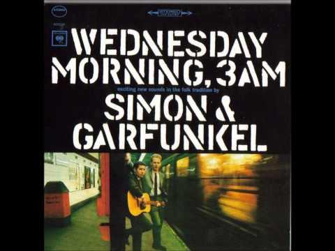 You can tell the world [Album Version] Simon & Garfunkel