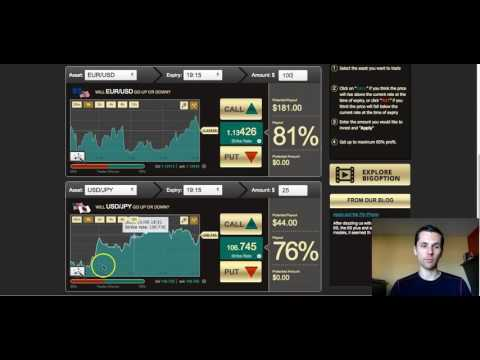 Google Trader Software Review 2017 - Is GoogleTrader Binary Options  Trading System Safe? - Youtube