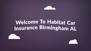Cheap Auto Insurance in Birmingham Alabama