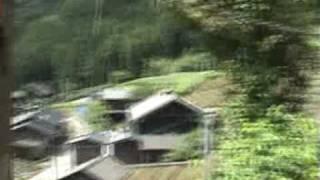 Japanese Village, Hamlet & Neighborhood