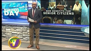 TVJ Business Day: New Benefits for Senior Citizens - August 19 2019