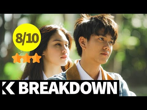Breakdown: Dilan 1990 (2018) - Iqbaal Ramadhan, Vanesha Prescilla