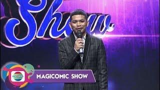 GALAUU!! Oki Juara 1 Suca Sering Ditolak Ikut Shooting - Magicomic Show