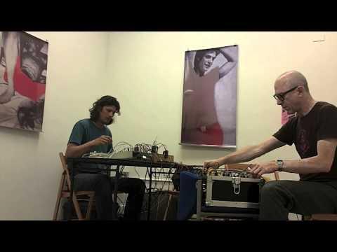 Jason Kahn & Jon Mueller - Papercuts