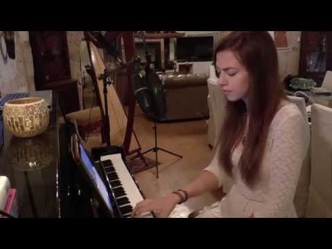 5 Finger Death Punch- Wrong Side Of Heaven cover by Samira