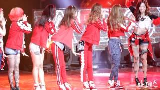 130106 소녀시대 - I Got A Boy @2013 Kbs 희망음악회 Open Concert By 아데스