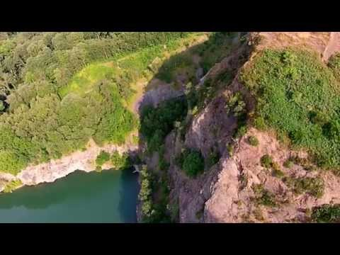 Magnificent Malvern Hills - Gullet Quarry