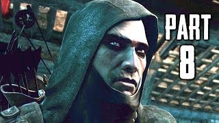 Thief Gameplay Walkthrough Part 8 - General