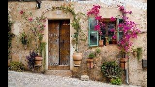 #5 Французский прованс. Прованские деревни. Путешествие по Франции на автомобиле.