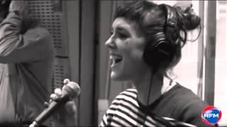 Zaz - Je veux - RFM studio 2011 - Unplugged