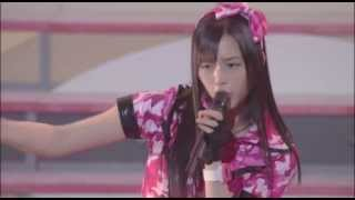 Hello! Project 2010 WINTER 歌超風月 ~モベキマス!~ より.