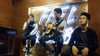 Nghe này ai ơi-Guitar Cover by Jeunes-Thanh Hằng ft ĐHC