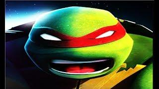 Черепашки ниндзя ЛегендыTMNT Legends   #2 Мульт игра для детей  #Мобильные игры