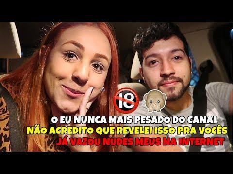 VAZOU NUDE DO FELIPE NETO!!!! - YouTube