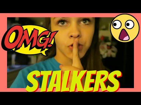 😬OMG WE HAVE STALKERS! 😬| 📷FAMILY VLOG📷 | Emma & Ellie