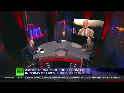 CrossTalk: Multipolar World