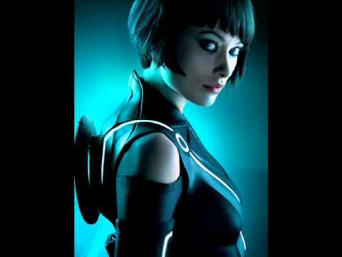 "Tron Soundtrack - ""Castor"" - DAFT PUNK"