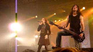 cry for the moon epica live metal female voices fest 7 full hd