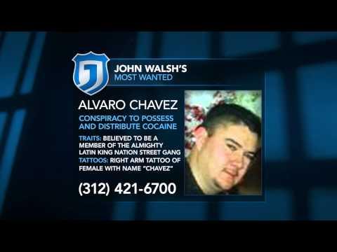 Alvaro Chavez - John Walsh