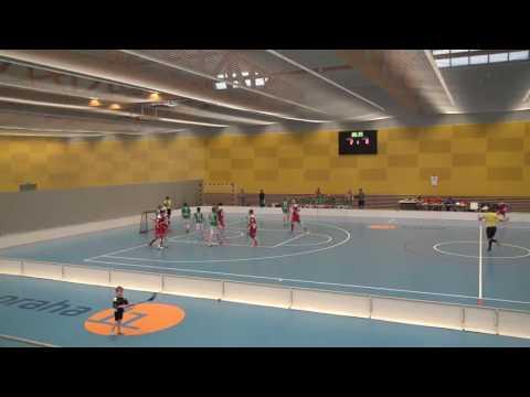 PG 2016 - B15 - 1/16 Final - Zurich United Blue - Lillån IBK