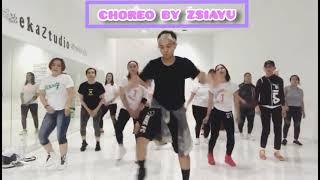 Download lagu Gratatata dj Cantik Remix choreo by ZIN ZSIAYU