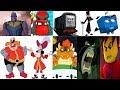 Defeats Of My Favorite Cartoon Villains Part 2