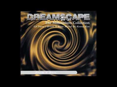 Kenny Ken Dreamscape The Millennium Collection (1999)