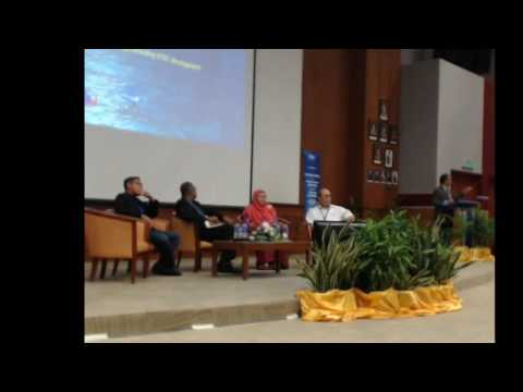 Panel Discussion:Legal and Policy Framework for Ocean Energy