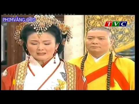 Lưu Bá Ôn Phần 8 - Đại Náo Nữ Nhi Quốc  Tập 40_1