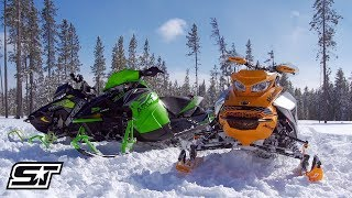 SnowTrax Television 2019 - Episode 3 (Full Episode)