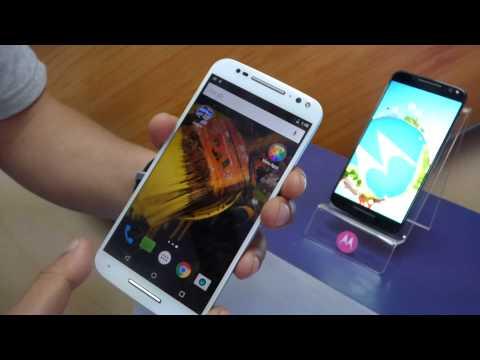 Motorola Perú nos presenta el Moto X Style