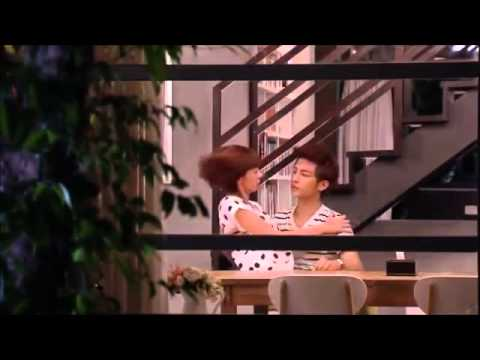 just you drama~kisses scenes