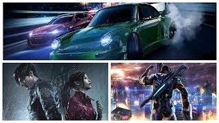 Новая Need For Speed до конца года и официальный провал Battlefield 5 | Игровые новости