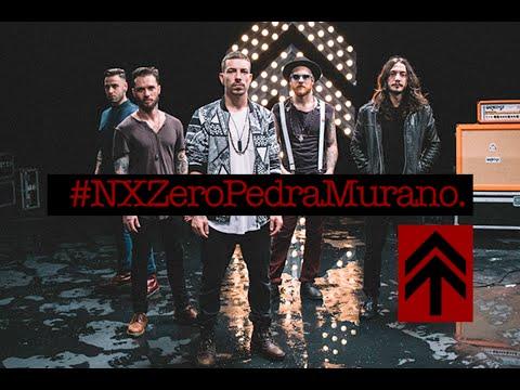 NX Zero - Pedra Murano [Clipe Oficial]