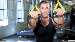 white party workout trx full body workout w rick d agostino