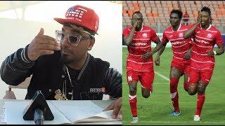Mchambuzi Mkali Abbas Pira: TP Mazembe lazima afe, Simba yupo moto, ataonyesha maajabu