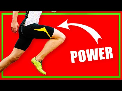 Power-Up Your Running Stride with this Primal Reflex (and RUN FASTER)