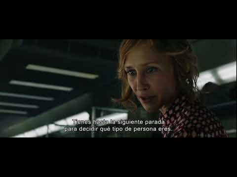 El Pasajero- Trailer