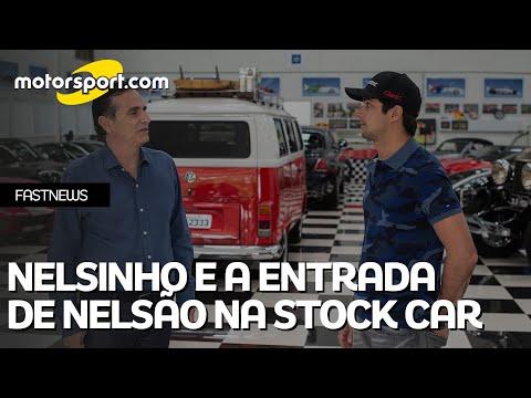 'Nelsão' na STOCK CAR? Entenda detalhes da vinda do TRICAMPEÃO mundial de F1 de volta ao paddock