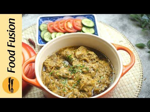 Mughlai Beef with