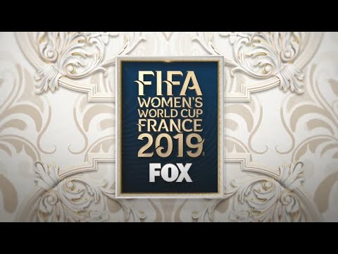 FOX 2019 FIFA Women's World Cup France Intro