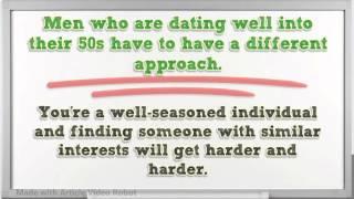Easy Dating Tips for Men Over 50