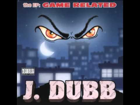 Paper Chase (feat. Gangsta-P ) - J. Dubb [ Game Related: the EP ] --((HQ))--