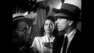 Whistle Stop (1946) AVA GARDNER