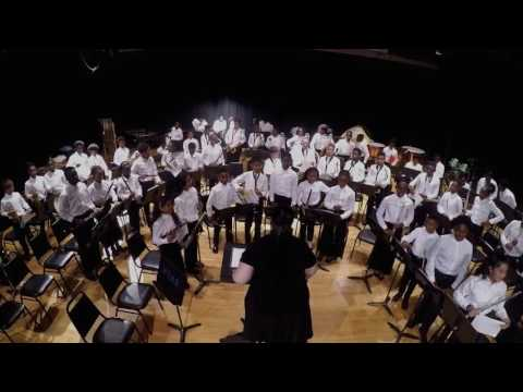 Holy Trinity Episcopal Day School 2017 Spring Band Concert