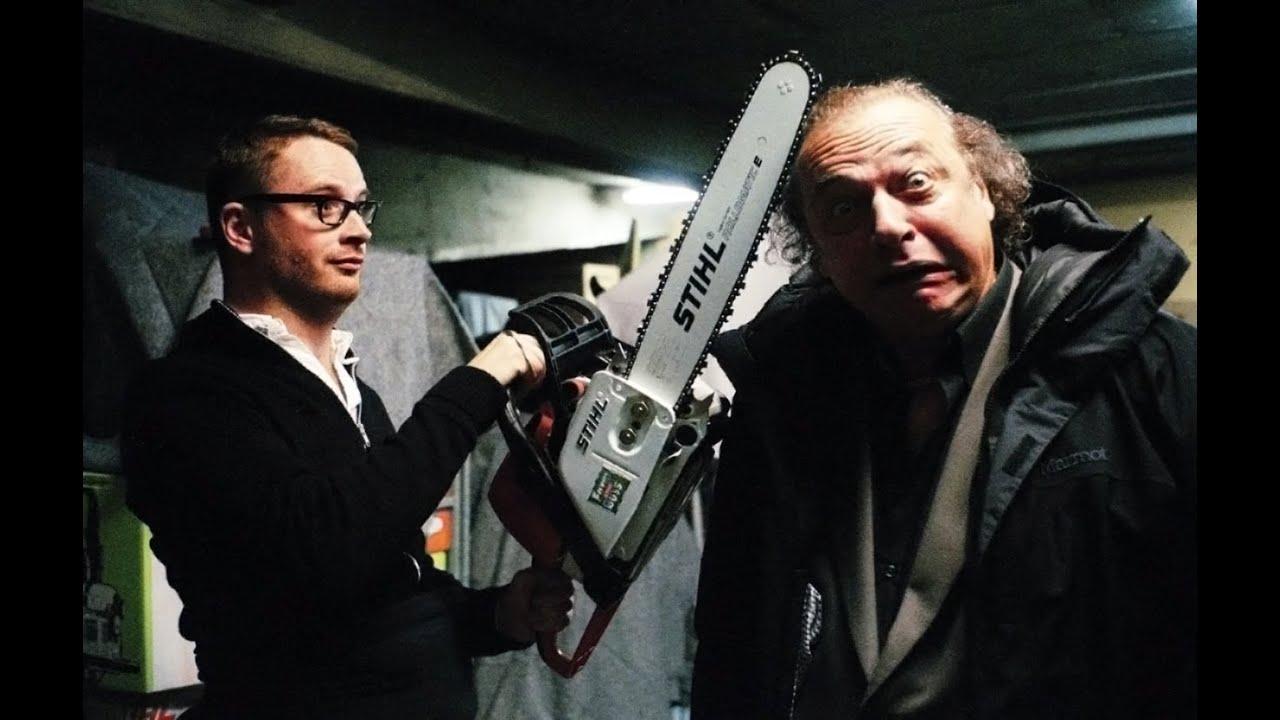 Nicolas Winding Refn On Violence as Fantasy