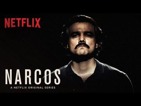 Narcos 2 Stream