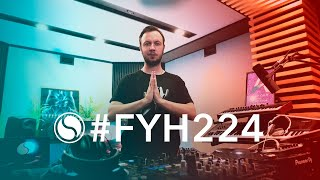 Download Andrew Rayel & Metta & Glyde - Find Your Harmony Episode 224