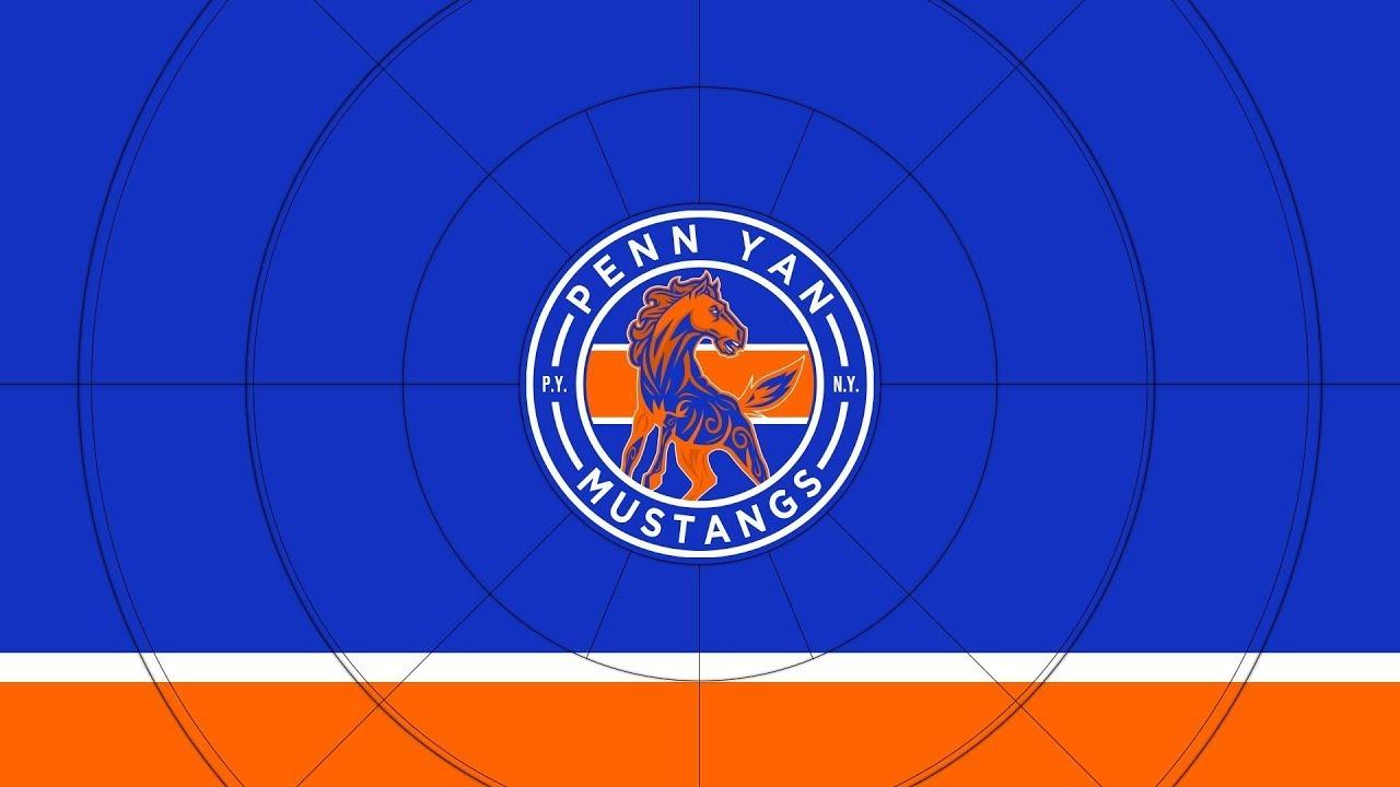 (Part 2) Penn Yan Athletics - Boys Varsity Football vs. Mynderse Academy - 4/1/21 @ 6:00 PM